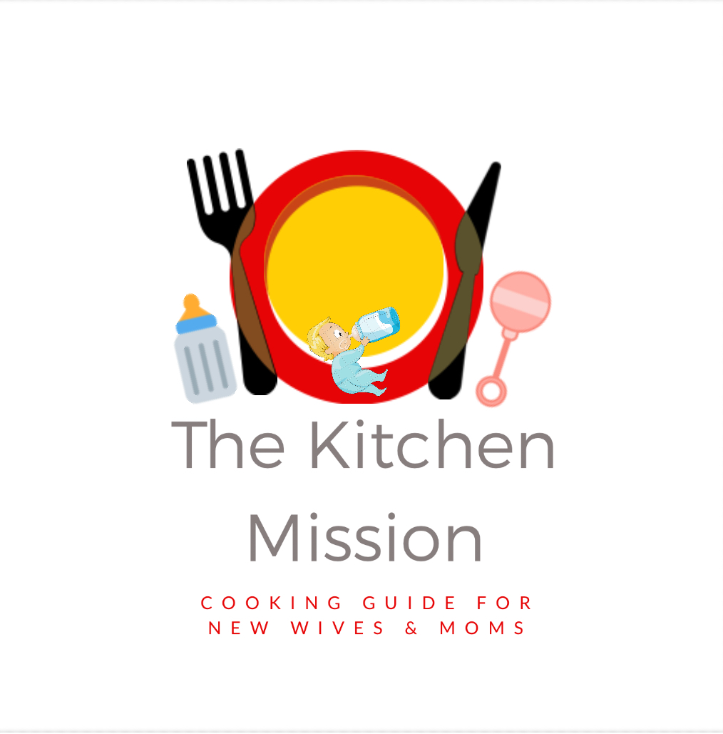 The Kitchen Mission